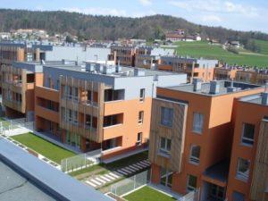 Ravna streha cene